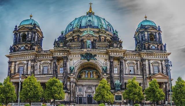 Berlin Sehenswürdigkeiten - Berliner Dom