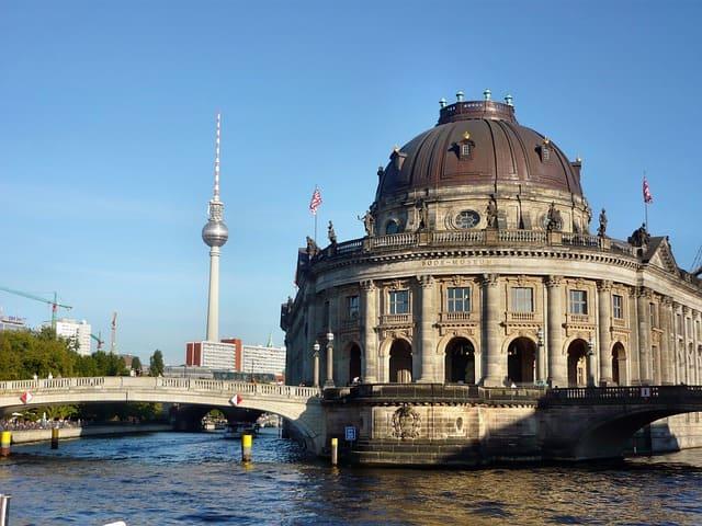 Berlin Sehenswürdigkeiten - Museumsinsel